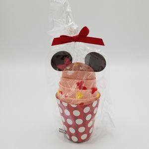 Disney's Minnie Mouse Cupcake Socks